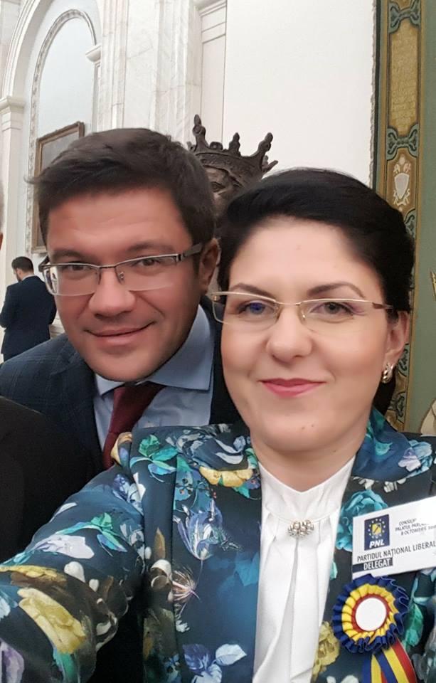 Dumitru Oprea, tătucul liberalilor EXCLUSIV  |Costel Alexe