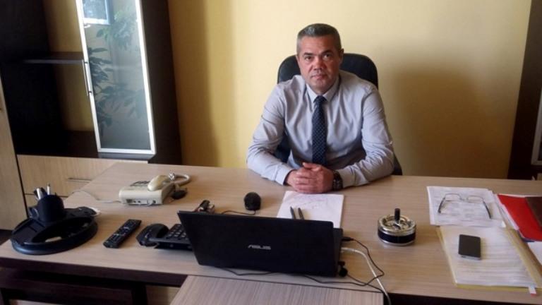 La datorie de Revelion. Comisarul şef Georgel Grumeza, exasperat că Anul Nou vine întotdeauna noaptea
