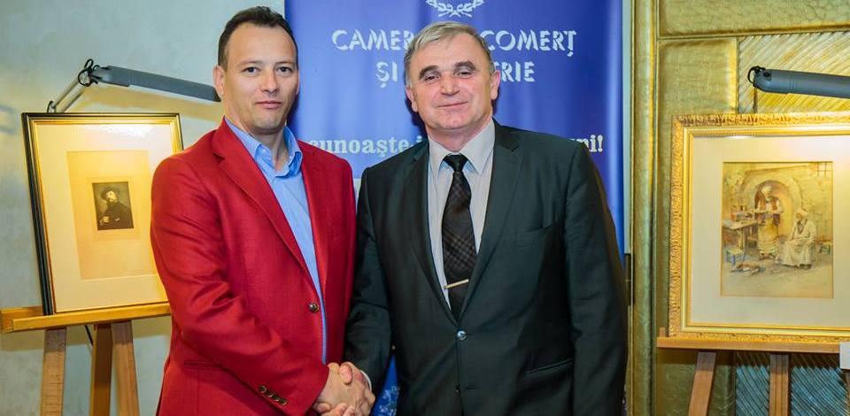 Dialog la interfon. Cătălin Toderaşcu, un om de afaceri care pune preţ pe comunicare