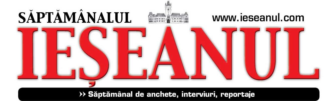 Ieșeanul – Săptămânal de anchete, interviuri, reportaje